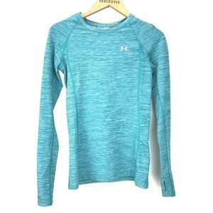 Under Armour Women's Running Sweatshirt Long